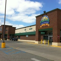 Photo taken at Dearborn Fresh Market by Ameen M. on 4/21/2012
