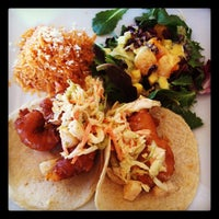 Photo taken at Los Agaves Restaurant by Jacob T. on 6/6/2012