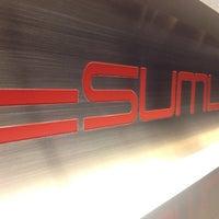 Photo taken at Tsumura Sushi Bar & Restaurant by John P. on 9/7/2012