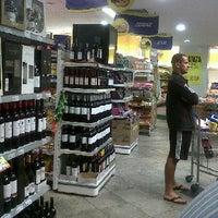 Foto tirada no(a) Supermercados Super Prix por Renata A. em 8/11/2012