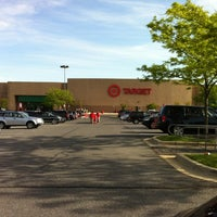 Photo taken at Target by Christopher S. on 4/29/2012