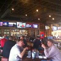 Photo taken at Wild Bill's Sports Saloon by Tim W. on 5/3/2012