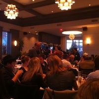 Photo taken at Whistler's Grille and The McNeil Room by Jason C. on 3/29/2012