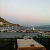 Photo taken at Mehtap Restaurant by Hakan T. on 8/23/2012