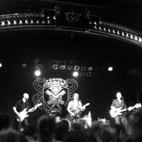 Photo taken at St Andrew's Hall by Alyssa W. on 6/22/2012
