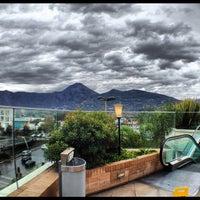 Foto tomada en Mirador del Alto por Eduardo T. el 5/27/2012