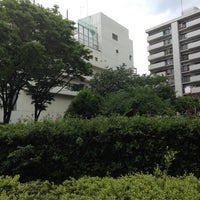 5/11/2012にMarcela L.が新川名橋で撮った写真