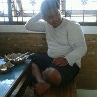 Photo taken at Lawar Pak Berata Ketewel by Bob A. on 2/7/2012