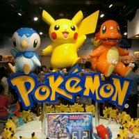 Foto diambil di Pokémon Center TOKYO oleh K.WATT/わったー pada 5/13/2012