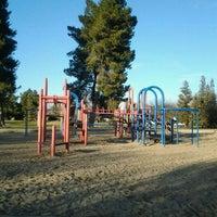 Photo taken at John Ferns Park by Emily D. on 2/5/2012