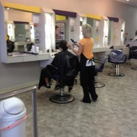Photo taken at Supercuts by Frost n Patrcia on 6/12/2012