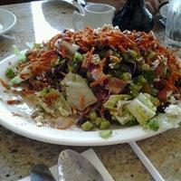 Photo taken at Javan Restaurant by Adrien C. on 6/3/2012