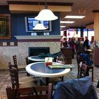 Photo taken at McDonald's by Mara B. on 2/25/2012