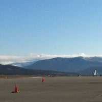 Photo taken at Vail - Eagle County Airport (EGE) by Matt F. on 2/16/2012