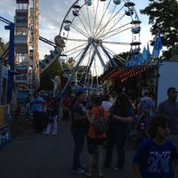 Photo taken at Dutchess County Fairgrounds by hdini on 8/22/2012