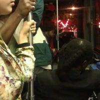 Photo taken at MTA Bus - B44 - Nostrand Av & Lefferts Av by Dante R. on 6/18/2012