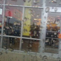 Photo taken at Dunkin Donuts by Jon M. on 3/23/2012