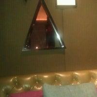 Photo taken at Smyth Lobby Bar by Ben B. on 4/29/2012