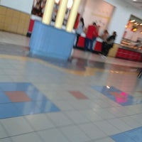 Photo taken at Las Catalinas Mall by Valeria F. on 9/6/2012