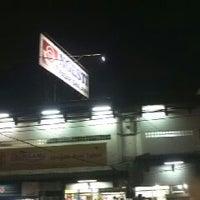 Photo taken at Ngesti Pasar Swalayan by Rian P. on 3/1/2012