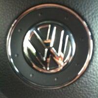 Снимок сделан в Volkswagen Атлант-М пользователем Natasha 7/29/2012