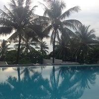 Photo taken at Aleenta Resorts & Spa by saleemj j. on 4/6/2012
