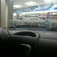 Photo taken at Farmacias del Ahorro by Aby S. on 7/2/2012