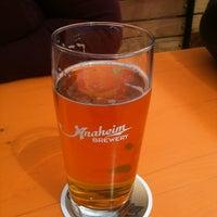 4/14/2012에 Mario H.님이 Anaheim Brewery에서 찍은 사진