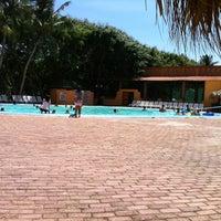 Photo taken at Hotel Portofino Complex by Victorinox on 7/24/2012