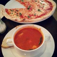 Снимок сделан в Caffe Centrale пользователем Саша С. 7/14/2012