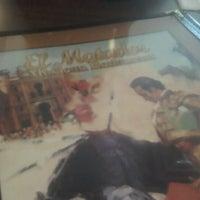 Photo taken at El Matador by Magz H. on 5/1/2012