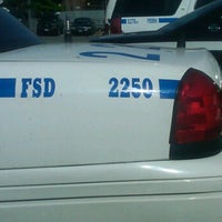 Photo taken at NYPD - 25th Precinct by Pete C. on 5/17/2012