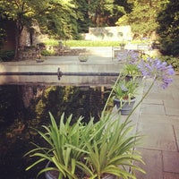 Photo taken at Winterthur Museum, Garden & Library by Matthew S. on 7/6/2012