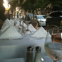 Photo taken at Le Charlot by Caro M. on 7/1/2012