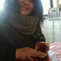 Photo taken at Kirpputori Parkki by Minna P. on 3/26/2012