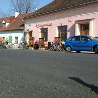 Photo taken at Bavorovická hospoda by David S. on 3/25/2012