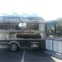 Photo taken at The Butcher's Son by akaCarioca on 7/30/2012