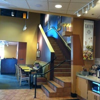 Photo taken at Panera Bread by Chelsea M. on 9/2/2012