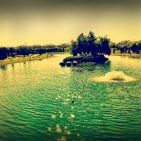 7/21/2012 tarihinde Cigdemziyaretçi tarafından Kentpark'de çekilen fotoğraf