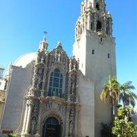 Das Foto wurde bei San Diego Museum of Man von Sarah C. am 7/27/2012 aufgenommen