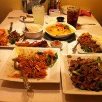 Photo taken at Sala Thai by Belinda M. on 9/7/2012