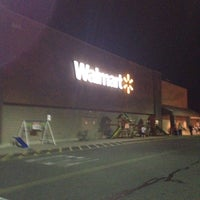 Photo taken at Walmart Supercenter by Mercedes C. on 6/3/2012