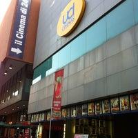 Foto scattata a UCI Cinemas Parco Leonardo da Leila H. il 6/16/2012