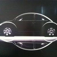 Photo taken at Volkswagen Lena Otomotiv by Hasan K. on 6/26/2012