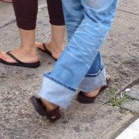 Photo taken at La Juansebeney (178) by J Dot on 7/8/2012