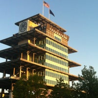 Photo taken at Indianapolis Motor Speedway by Don K. on 7/27/2012