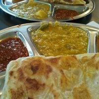 Photo taken at Restoran Hafiz Corner by Wyell on 4/12/2012