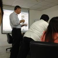 Photo taken at Dental-siam Enterprise Co.,Ltd by Yaya on 5/29/2012