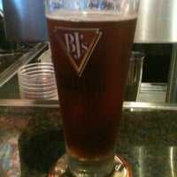 Photo taken at BJ's Restaurant and Brewhouse by Brent P. on 3/31/2012