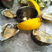 Photo taken at 42nd St Oyster Bar by Gogie on 7/28/2012